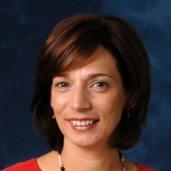 Angela M. Kersenbrock | Community College Baccalaureate Association