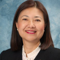 Dr. Patricia Hsieh | Community College Baccalaureate Association