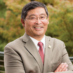 Dr. Mark Mitsui | Community College Baccalaureate Association